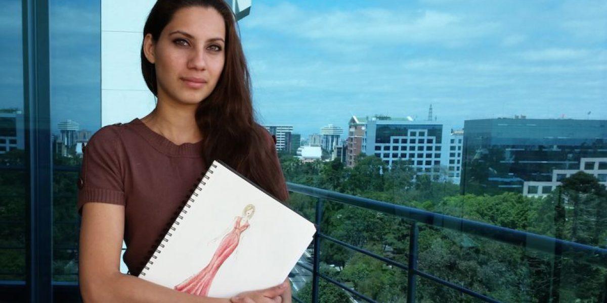 Desiree León: