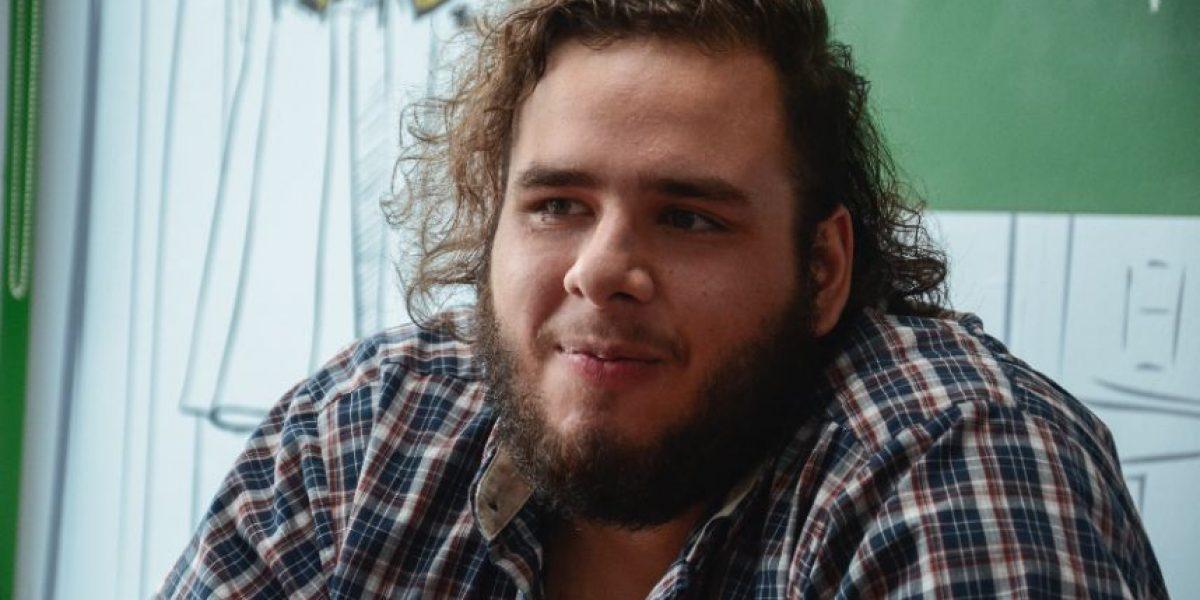 """Banda Entrelíneas: """"El chapín tiene un carisma especial para recibir a la gente"""""""