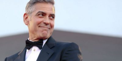 George Clooney podría dejar la actuación