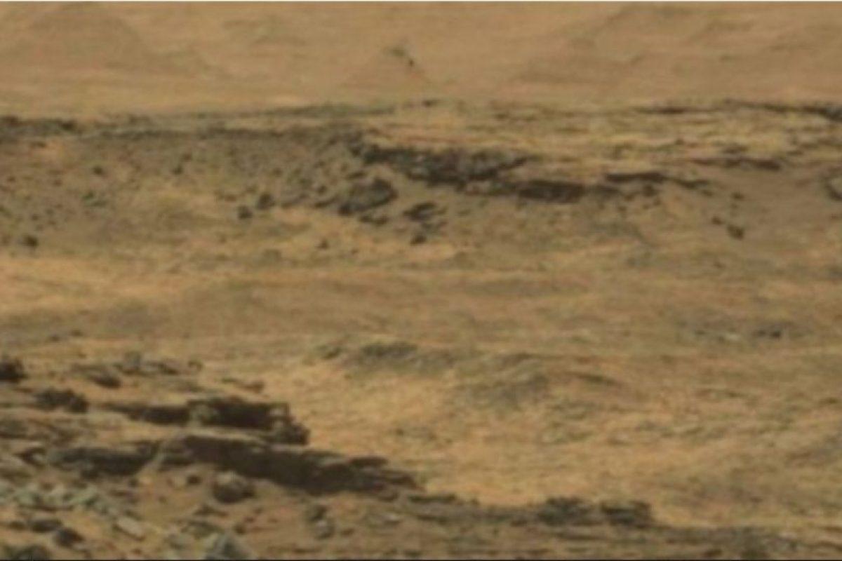 Y estas son las imágenes difundidas por la NASA Foto: http://mars.jpl.nasa.gov/msl-raw-images/msss/01074/mcam/1074MR0047260010600092E01_DXXX.jpg