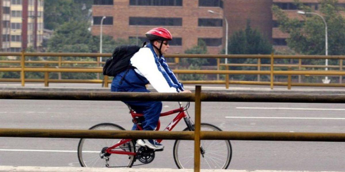 Condenan a español por robar una bicicleta hace 8 años