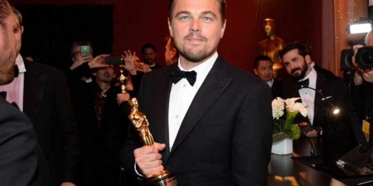Leonardo DiCaprio se pronuncia ante asesinato de activista hondureña