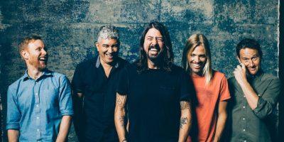 Video. Foo Fighters le hace una broma a todos sus seguidores