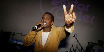 """Además, Jenner quiere contratar a un experto en relaciones públicas para que maneje los problemas de Kanye West, de tal forma que """"él pueda dedicarse a ser un artista"""". Foto:Getty Images"""