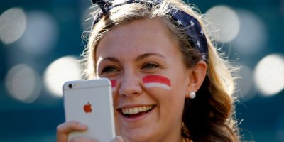 10. Cuando mandan el mismo mensaje a un gran número de personas. Foto:Getty Images