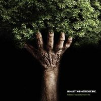 Humanity and nature are one Foto: Agencias