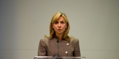 Declaraciones de la infanta Cristina en juicio por fraude fiscal, marzo 2016