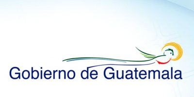 Logo 2015 Foto:Facebook – Gobierno de Guatemala