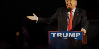 Declaraciones de Mitt Romney sobre Donald Trump