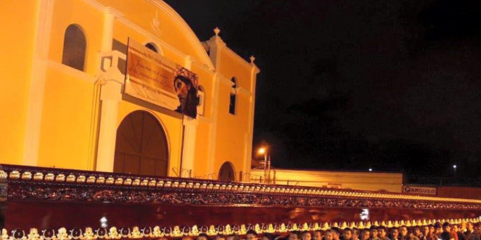 Foto:Facebook/Santuario del Señor San José