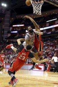 Se ubican en el cuarto ugar de la División Suroeste de la NBA Foto:AP