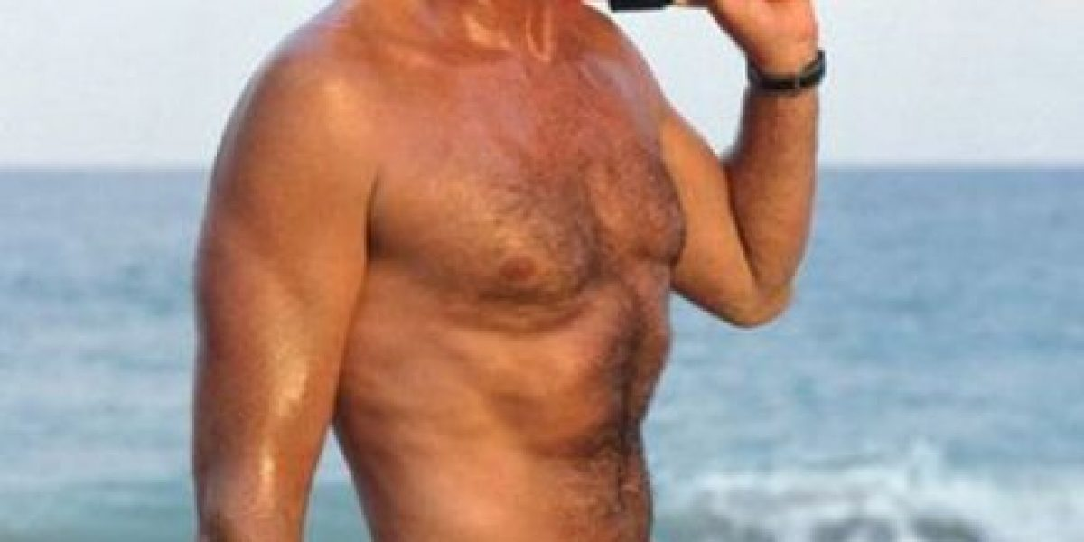 """David Hasselhoff sera parte de """"Guardianes de la Bahía"""""""