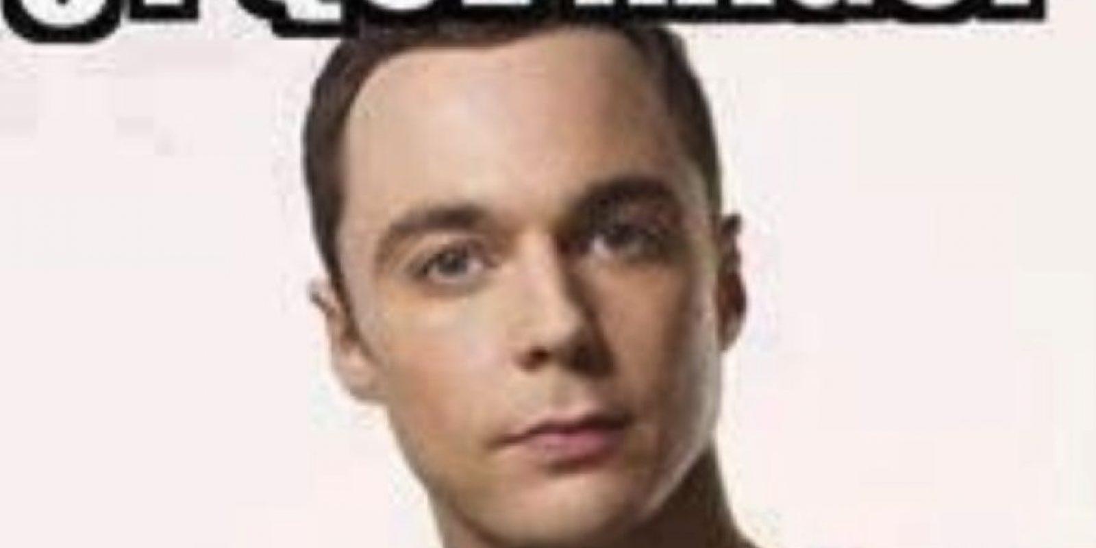 Sheldon también es muy usado en memes. Foto:vía Bullying Mexicano/Facebook
