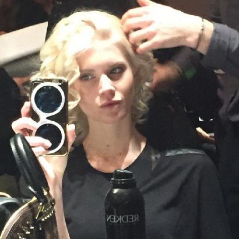Y Daniela Christiansson Foto:Vía instagram.com/danielachristiansson