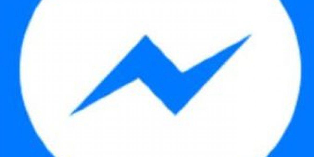 Ahora podrán escuchar música de Spotify en Messenger de Facebook
