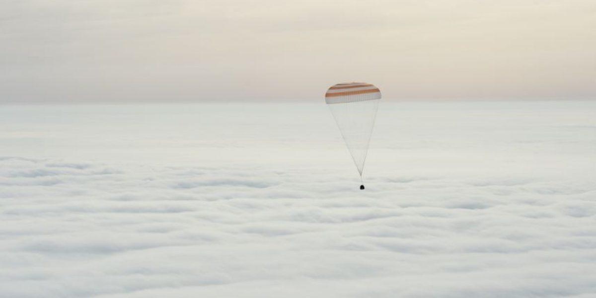 Esta fue la mejor razón del astronauta Scott Kelly para volver a la Tierra
