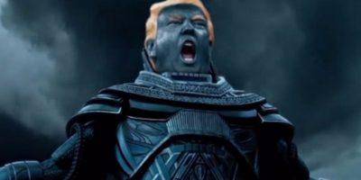 Video. ¿Donald Trump en el trailer de X-Men Apocalipsis?