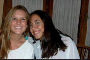 De acuerdo con los medios argentinos, fueron declaradas desaparecidas el 22 de febrero. Foto:Twitter.com – Archivo