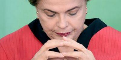 Dilma Rousseff, corrupción en Brasil