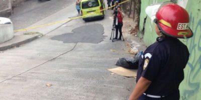 Alcalde de Mixco asegura que no lo intimidarán con hechos de violencia