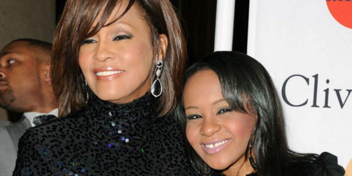 Revelan autopsia de la hija de Whitney Houston