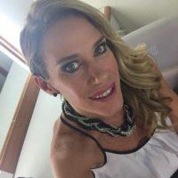 Marcela Baños tiene una larga trayectoria en los medios de comunicación argentinos. Foto:Vía twitter.com/marcebanios