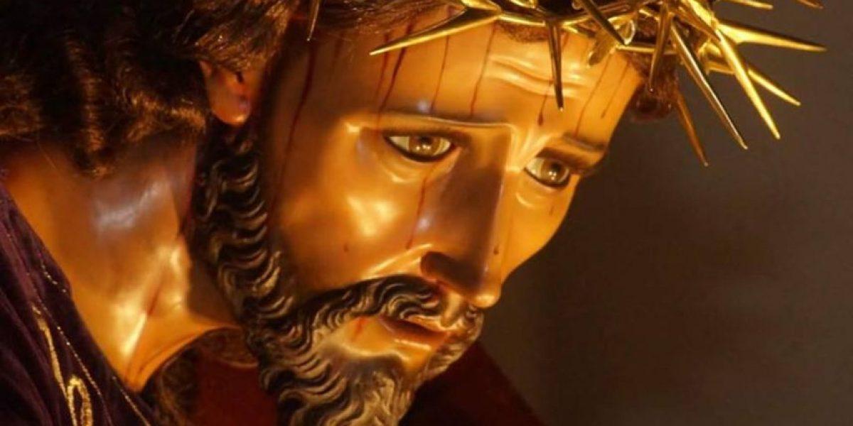 Jesús del Consuelo cumple su 60 aniversario de Consagración