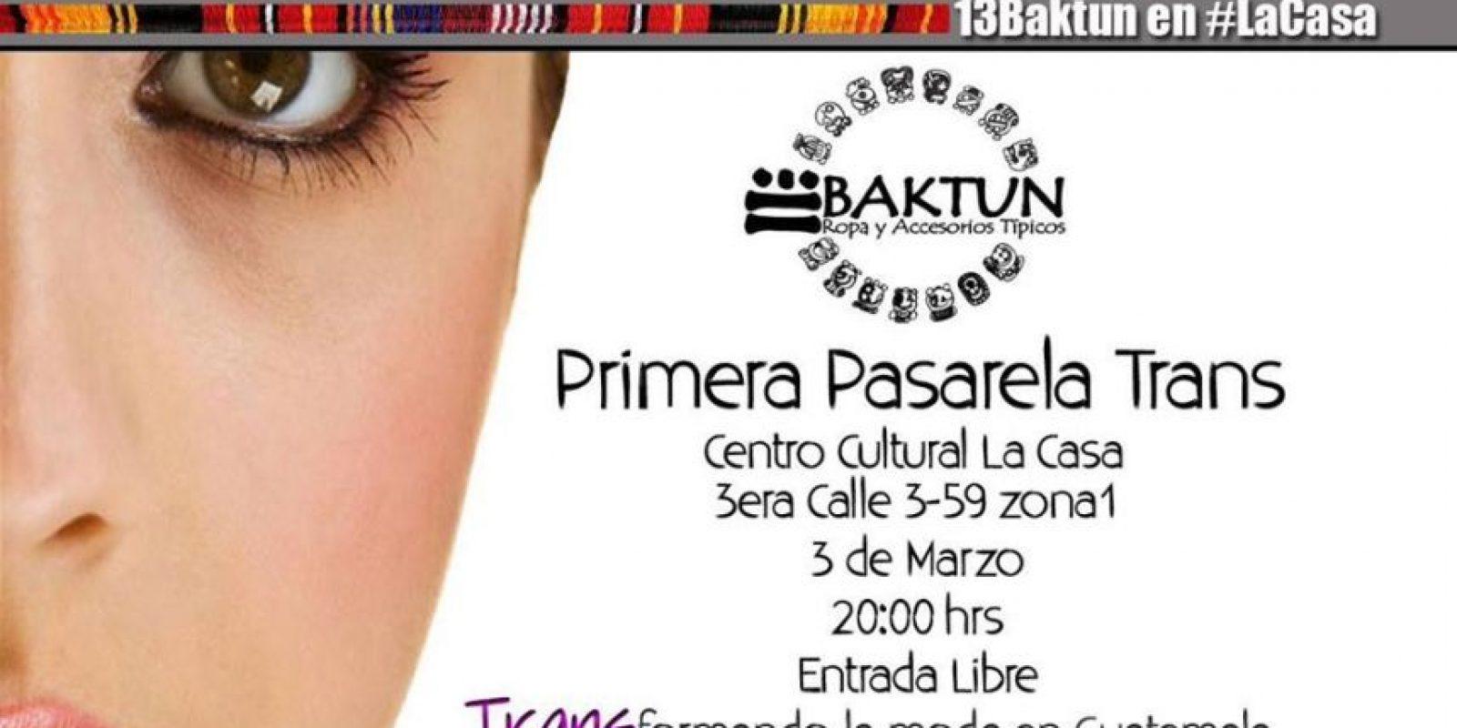 Foto:Facebook/La Casa Centro Cultural