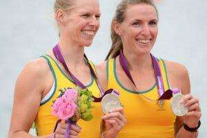 """Sara Tait es la última víctima de la """"maldición"""" de los Juegos Olímpicos de Londres 2012 Foto:Getty Images"""