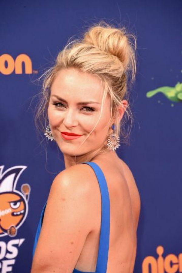 En 2010 ganó el Premio Laureus a la Mejor Atleta Femenina del Año. Foto:Getty Images
