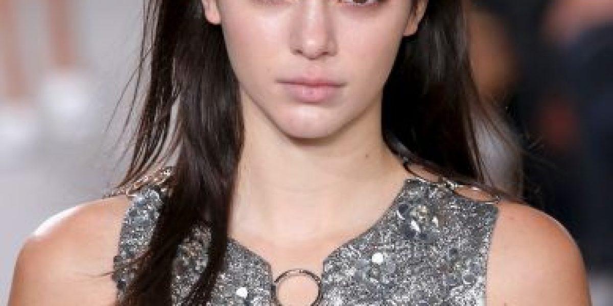 Esta es la prueba de que Kendall Jenner usa relleno en su sostén