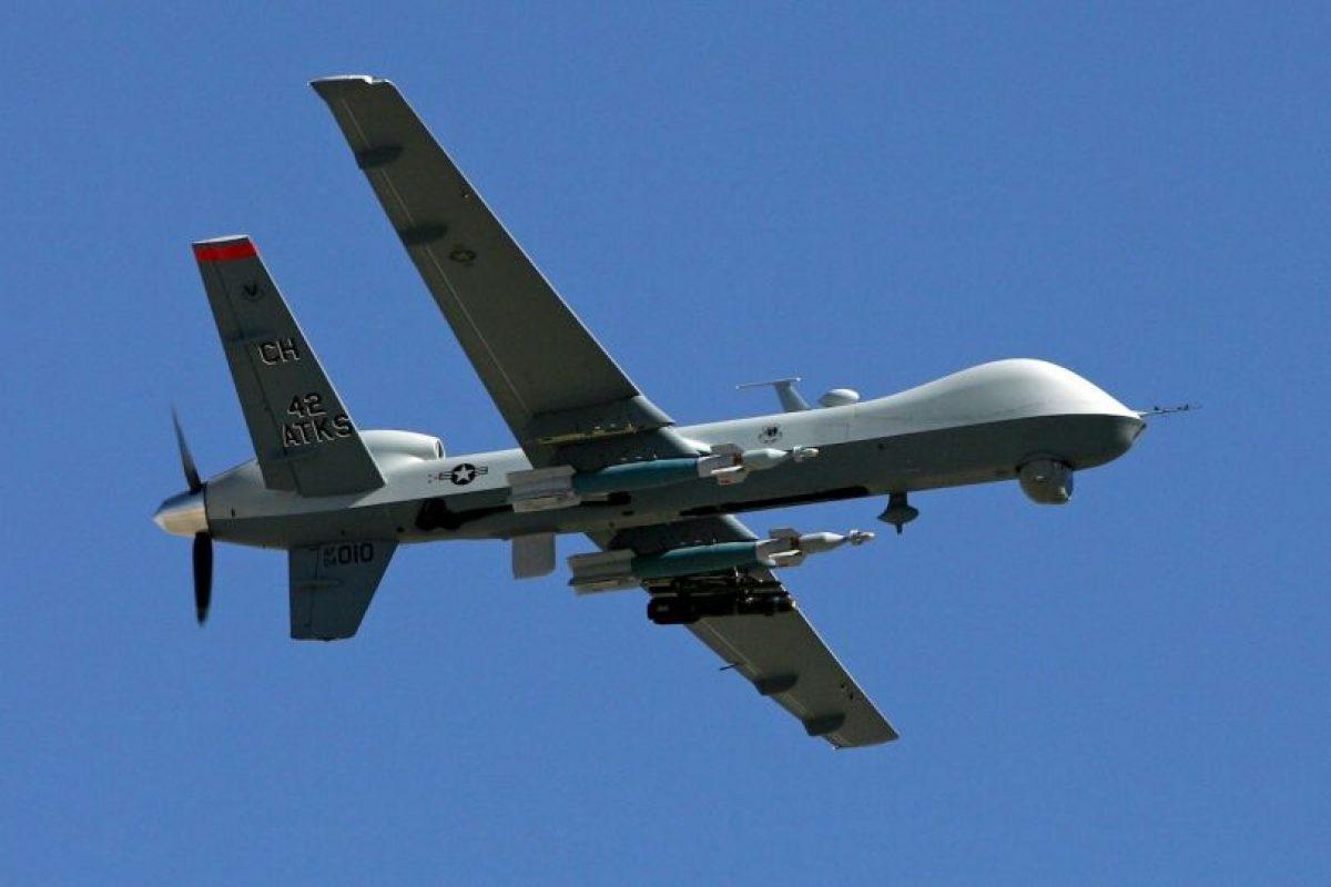 Sin embargo, equipos especiales forman parte de misiones militares o de seguridad de distintos gobiernos. Foto:Getty Images