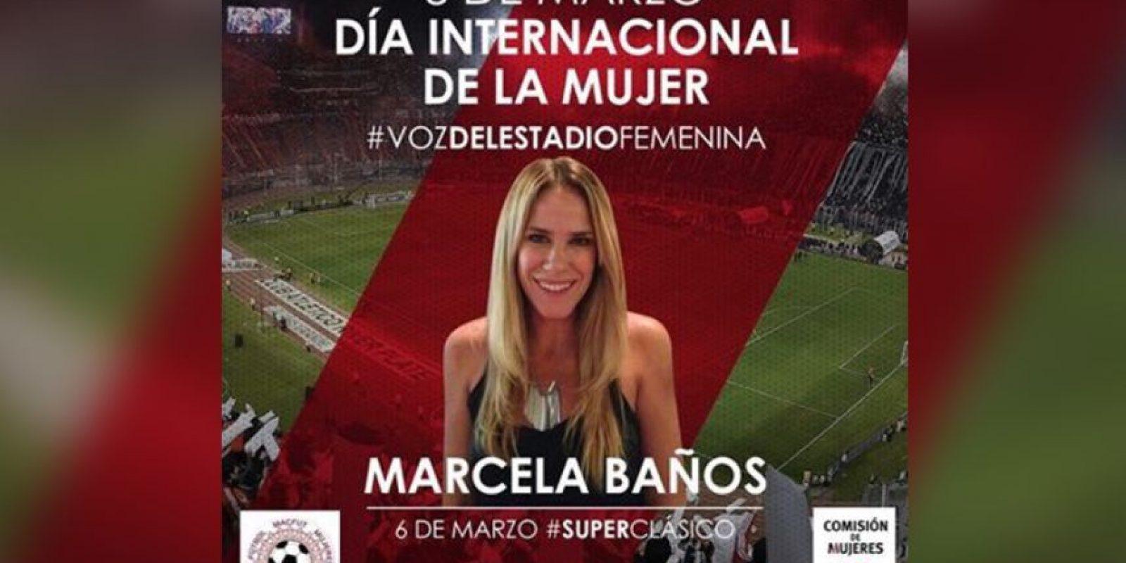 Este 8 de marzo se celebra el Día Internacional de la Mujer y así lo festejarán en Argentina. Foto:Vía twitter.com/marcebanios