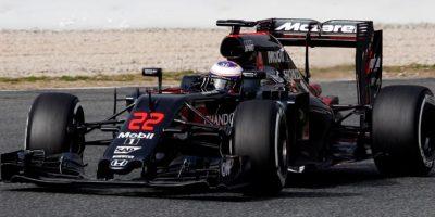 Fórmula 1: Bólidos para la temporada 2016