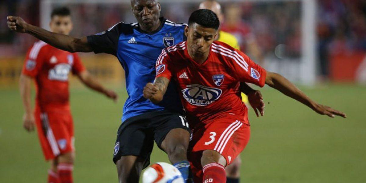 Legionarios guatemaltecos inician temporada en la MLS