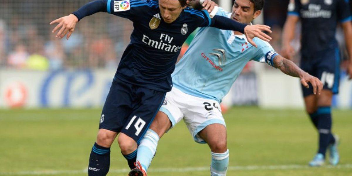 Previa del partido Real Madrid vs. Celta, Liga Española 2016