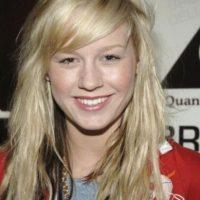Y comenzó en 1999 como actriz infantil. Foto:vía Getty Images