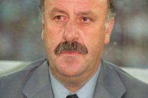 1. Vicente del Bosque / noviembre 1999 – junio 2003 (Ya estaba en el club cuando llegó Florentino Pérez) Foto:Getty Images