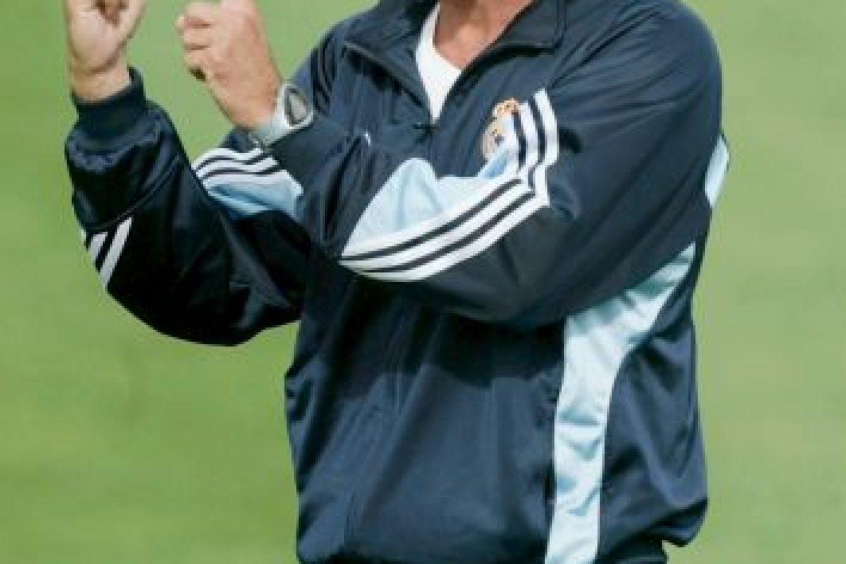 2. Carlos Queiroz / junio 2003 – mayo 2004 Foto:Getty Images