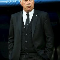 9. Carlo Ancelotti / junio 2013 – mayo 2015 Foto:Getty Images