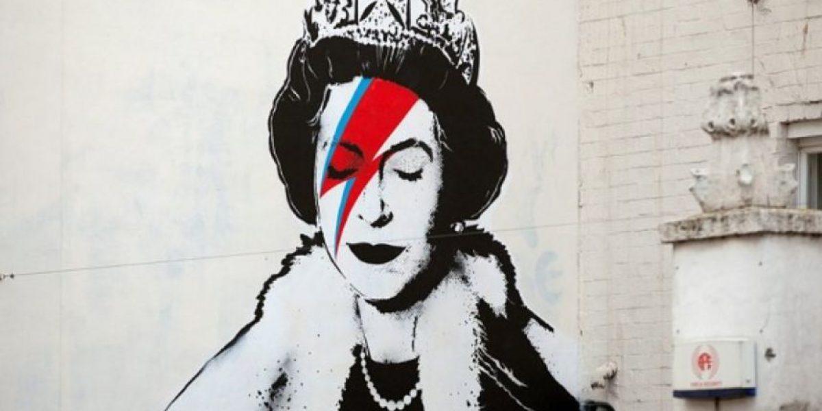 Esta sería la verdadera identidad de Banksy