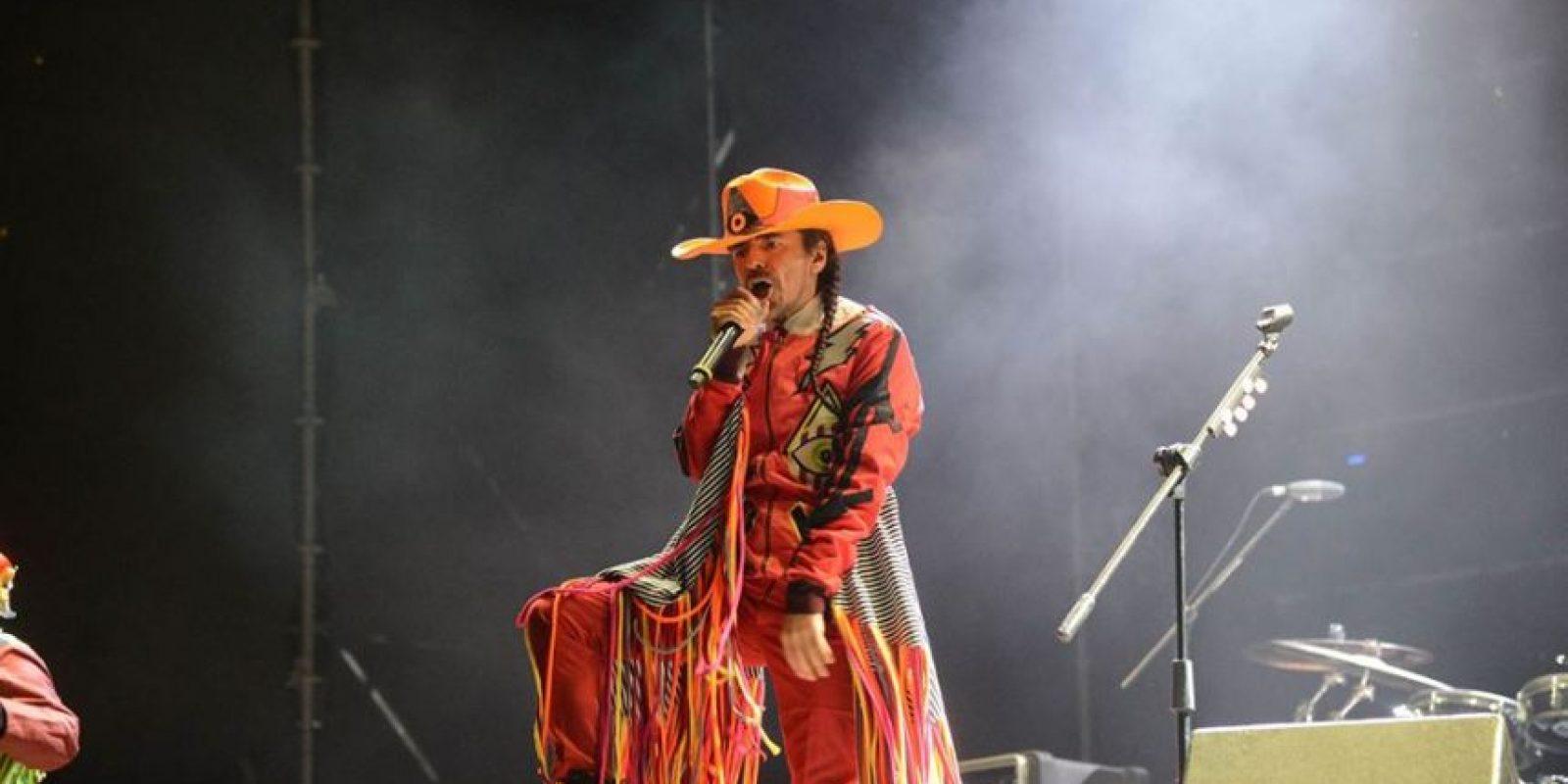 Foto:Luis Carlos Nájera