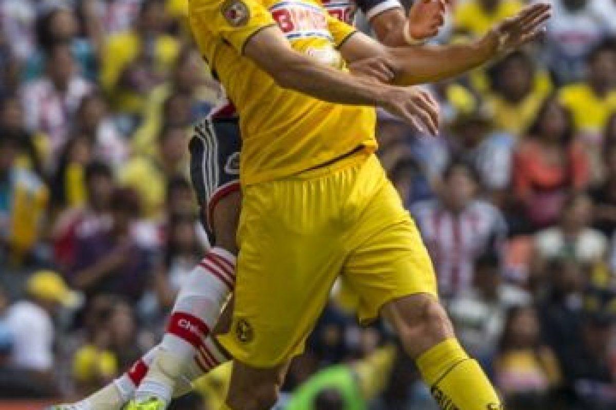 América (41.1 MDE) vs. Guadalajara (33.5 MDE)= 74.6 MDE Foto:Getty Images
