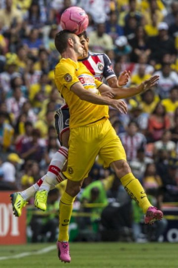 América (41.1 MDE) vs. Guadalajara (33.5 MDE)= 74.6 MDE Foto: Getty Images