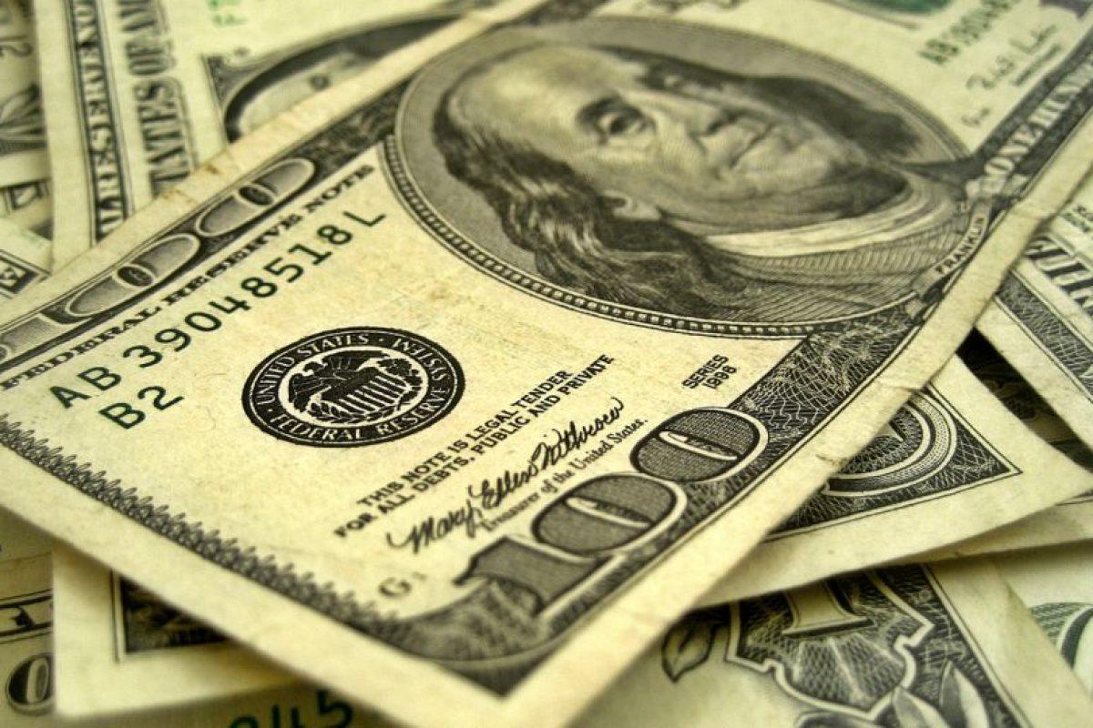Otros 10 millonarios y sus fortunas Foto:Flickr