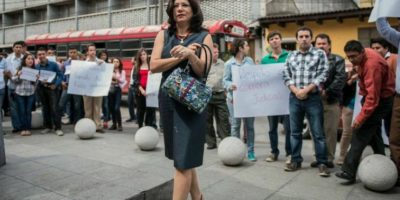 Exmagistrada que denunció supuestas irregularidades en CSJ, ¿candidata a la CC?