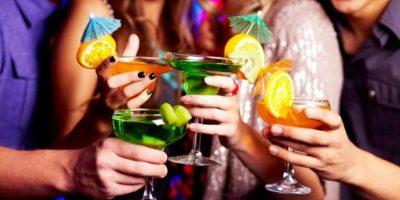 Estas bebidas alcohólicas puedes consumir mientras estás a dieta