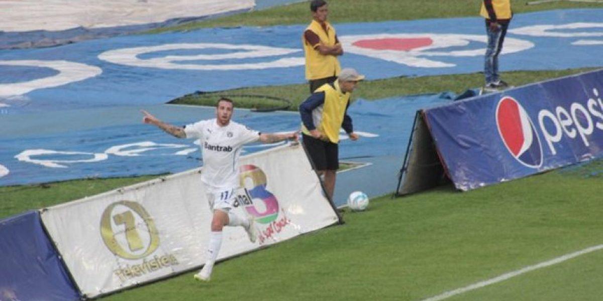Resultado del partido Comunicaciones vs. Mictlán, Torneo Clausura 2016