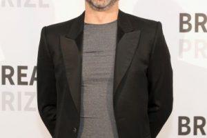 13. Sergey Brin. Su fortuna está evaluada en 34 mil 400 millones de dólares. Parte de Google. Foto:Getty Images