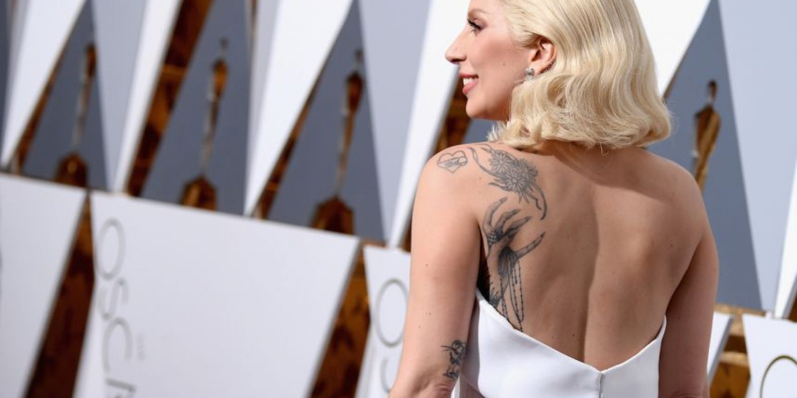 Aunque varios famosos mostraron públicamente su apoyo. Foto:Getty Images
